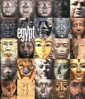 Imagen de Egypt. 4000 Years of Art.