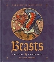 "Imagen de Beast. Factual & fantastic ""The medieval imagination"""