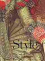 Imagen de In fine style. The art of Tudor and Stuart fashion