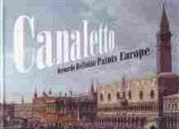 Imagen de Canaletto. Bernardo Bellotto paints Europe