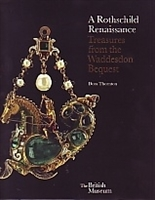 Imagen de A Rothschild Renaissance. Treasures from the Waddesdon Bequest
