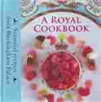 Imagen de A royal cookbook. Seasonal recipes from Buckingham Palace