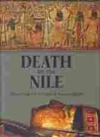 Imagen de Death on the Nile. Uncovering the afterlife of Ancient Egypt