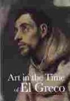Imagen de Art in the time of El Greco