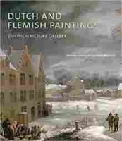 Imagen de Dutch and flemish paintings. Dulwich Picture Gallery