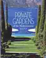 Imagen de Private gardens of the Mediterranean