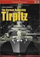 Imagen de The German Battleship Tirpitz (TopDrawings)