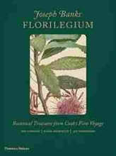 "Imagen de Joseph Banks' Florilegium ""Botanical treasures from Cook's First voyage"""