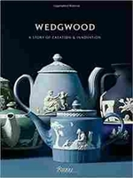 Imagen de Wedgwood: A Story of Creation and Innovation