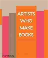 Imagen de Artists who make books