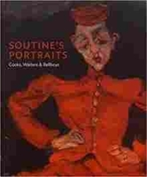 "Imagen de Soutine's Portraits ""Cooks, Waiters & Bellboys"""