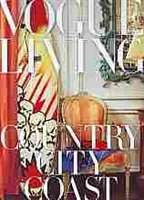 Imagen de Vogue living: Country, City, Coast