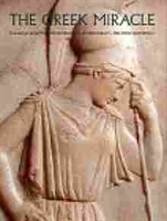 Imagen de The Greek miracle: classical sculpture from the dawn of democracy : the fifth century B.C.