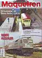 """Imagen de Maquetren Nº306. """"El funicular del Buen Jesús (1/43,5)"""""""