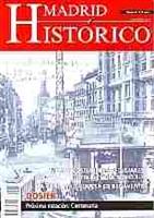 Imagen de Madrid Histórico Nº075. ¿Por qué se fundó Madrid? El expolio del patrimonio artístico
