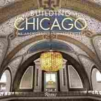 Imagen de Building Chicago. The architectural master works