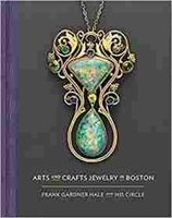 Imagen de Arts and Crafts. Jewelery in Boston