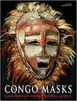 Imagen de Congo Masks. Masterpieces from Central Africa