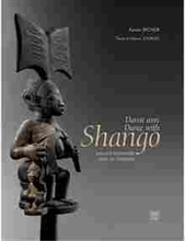 Imagen de Dance with Shango, god of Thunder / Danse avec Shango, dieu du Tonnerre