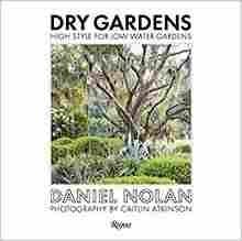 Imagen de Dry Gardens. High style for low water gardens