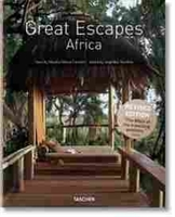 Imagen de Great Escapes. Africa. Updated Edition (Jumbo)