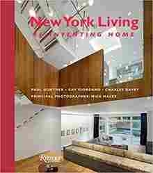Imagen de New York Living: Re-inventing Home