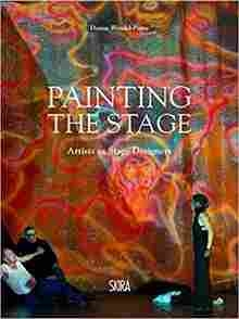 Imagen de Painting the Stage. Artist as Stage Designers
