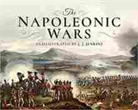 Imagen de The Napoleonic Wars: As Illustrated by J J Jenkins