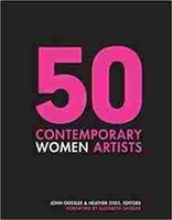 Imagen de 50 Contemporary Women Artists