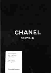 Imagen de Chanel Catwalk: The Complete Karl Lagerfeld Collections
