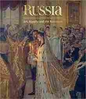 Imagen de Russia: Art, Royalty and the Romanovs