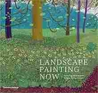 Imagen de Landscape Painting Now: From Pop Abstraction to New Romanticism