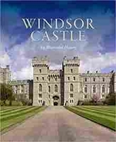 Imagen de Windsor Castle: An Illustrated History