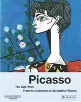 Imagen de Picasso. The Late Work from the Collection of Jaqueline Picasso