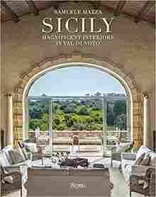 Imagen de Magnificent Interiors of Sicily: Val di Noto