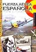 Imagen de Imágenes de Guerra Nº029: Fuerza aérea española durante la Segunda Guerra Mundial
