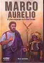 Imagen de Marco Aurelio. El último emperador de la Edad Dorada
