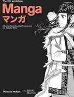Imagen de Manga