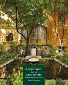 """Imagen de Los jardines de la casa Sorolla """"Biografía de una obra de arte"""""""