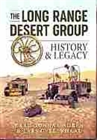 Imagen de The Long Range Desert Group.History & Legacy