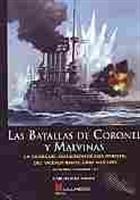Imagen de Las batallas de Coronel y Malvinas