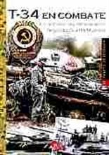 Imagen de Imágenes de guerra Nº032: T-34 en combate