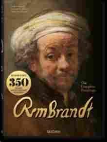 Imagen de Rembrandt. The complete paintings