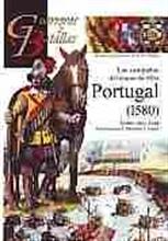 Imagen de Guerreros y Batallas Nº 135 Las campañas del duque de Alba .Portugal (1580)