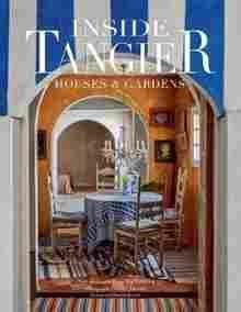 Imagen de Inside Tangier : House & Gardens