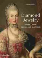 Imagen de Diamond Jewelry. 700 Years of Glory and Glamour