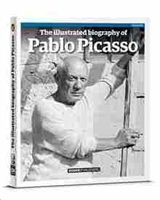 Imagen de The illustrated biography of Pablo Picasso