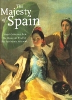 "Imagen de The Majesty of Spain. Royal Collections froms The Museo del Prado & The Patrimonio Nacional ""Exp. Marzo-Septiembre 2001"""
