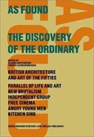 Imagen de As found: the discovery of the ordinary
