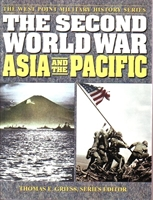"Imagen de The Second World War ""Asia and the Pacific"""